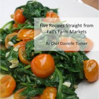 Tips & Recipes for Fall Farm Market Shopping
