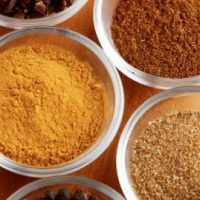 Spice Up Your Spices