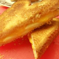 Make a Better Grilled Cheese