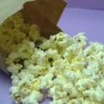 Make Popcorn in the Microwave