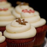 Host a Cupcake Exchange