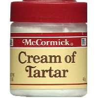 What is Cream of Tartar?