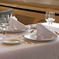 Formal Dinner Party Courses
