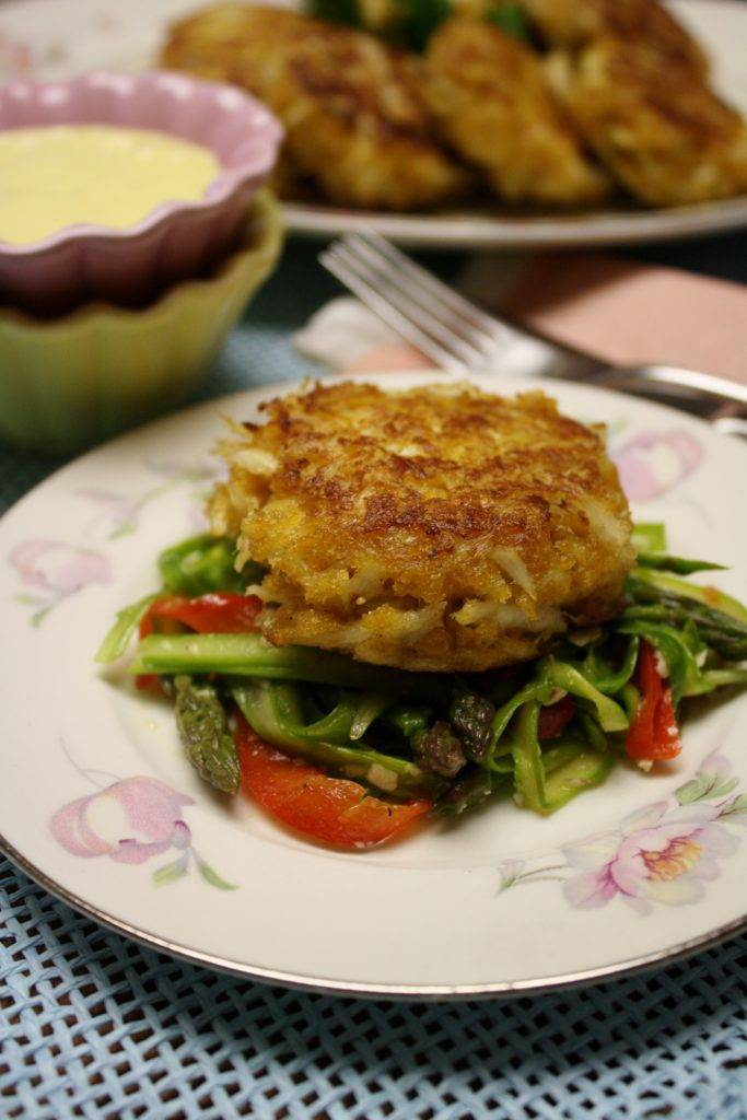Tips for Making Great Crab Cakes