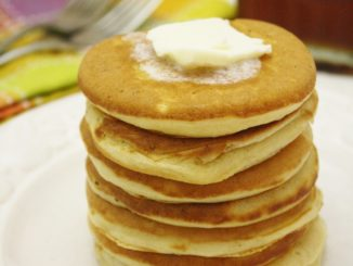 Tips for Making Great Pancakes