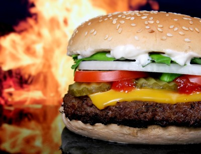 Tips for Making the Perfect Cheeseburger