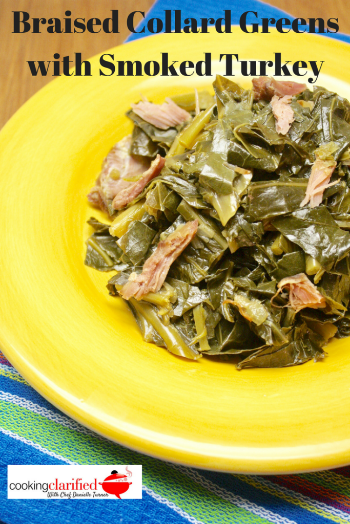 Tips for Cooking Fresh Greens