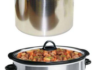 Crock Pot vs Pressure Cooker