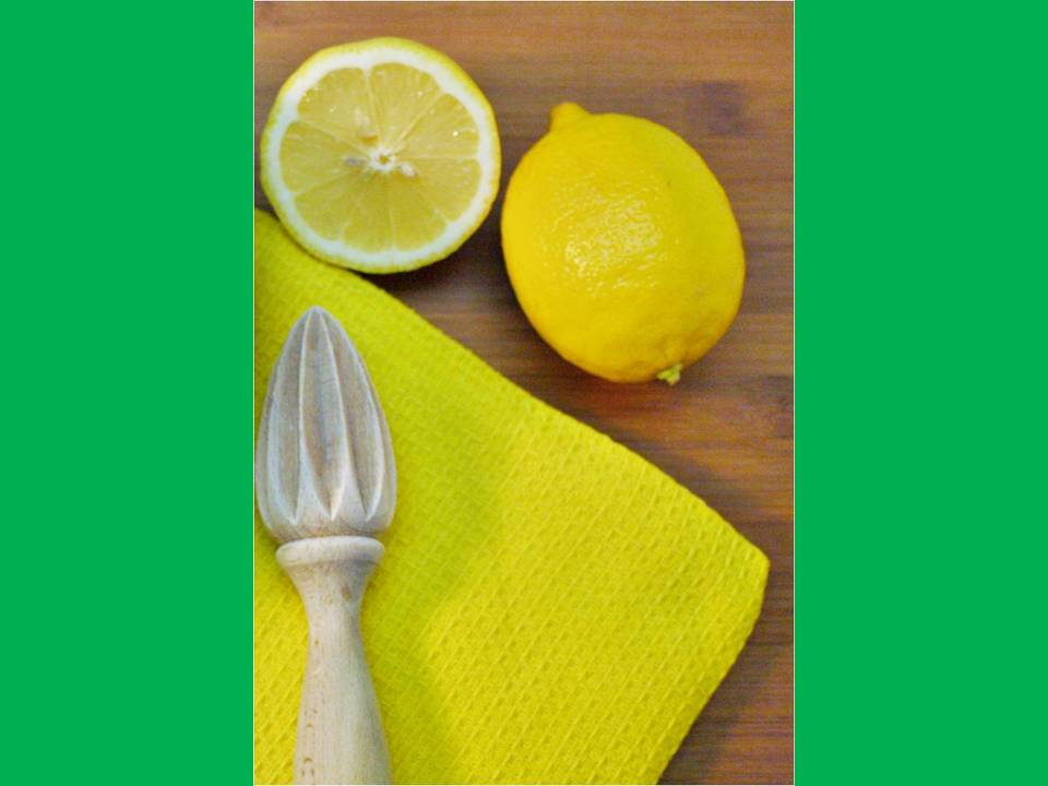 Freeze Lemons & Limes for Juice Any Time
