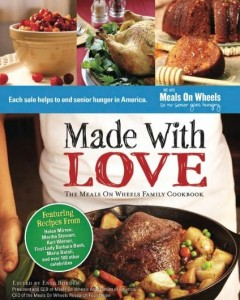 Made With Love: Meals on Wheels Family Cookbook