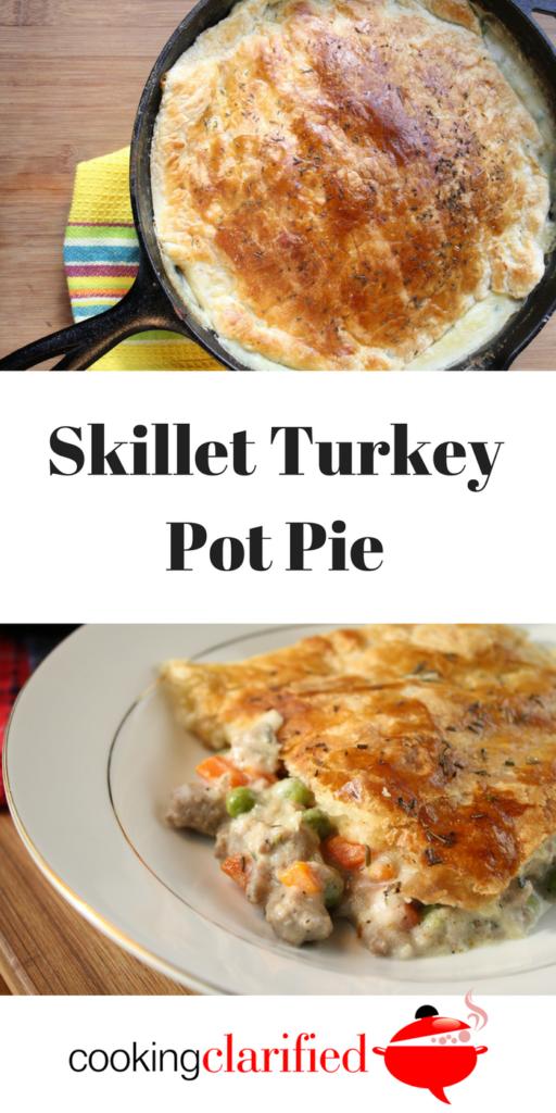 Turkey pot pit