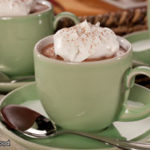 Watch Chef Danielle make her Blender Mocha Mousse in the Mr. Food Test Kitchen!