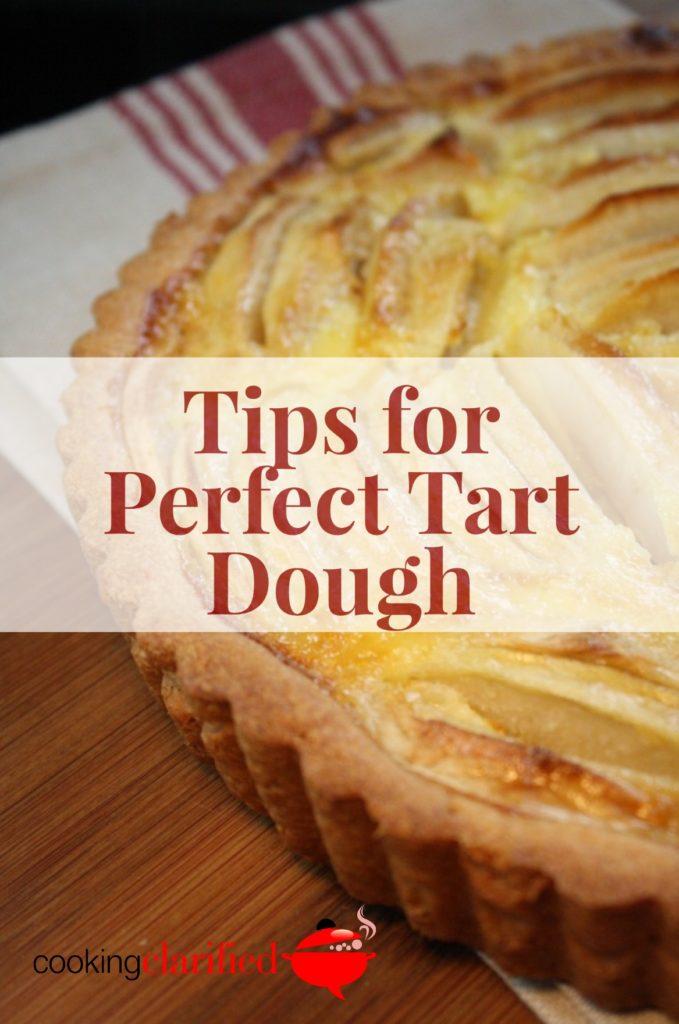 Perfect Tart Dough