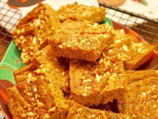 Belgian Christmas Cookies
