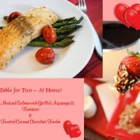 How to Make a Romantic Valentine's Day Dinner at Home