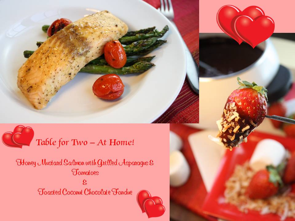Http Www Cookingclarified Com 2014 02 Table For Two How To Make A Romantic Valentines Day Dinner At Home
