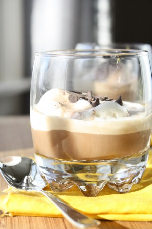 Almost Affogato