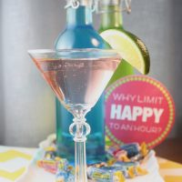 Jolly Rancher Vodka Cocktail – Yes, Please!