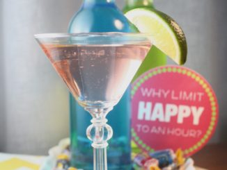 jolly rancher vodka cocktail