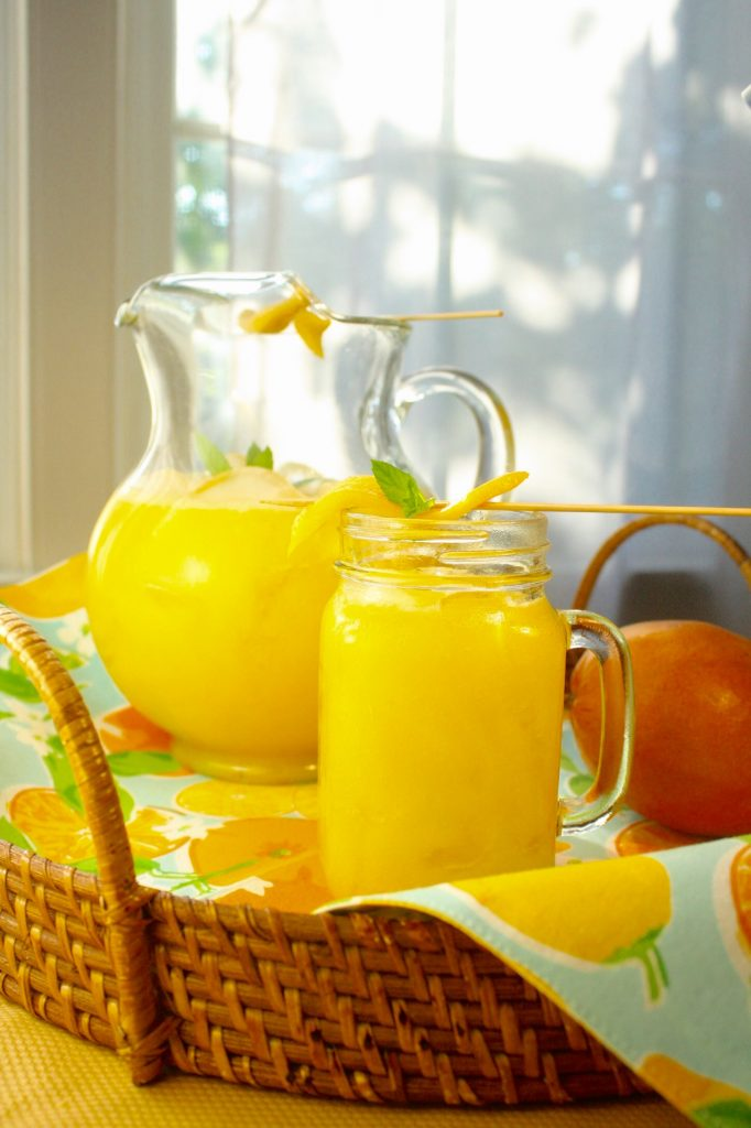 Mango 101
