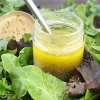 How to Make Italian Dressing from Scratch