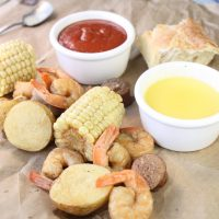 Low Country Boil vs Frogmore Stew