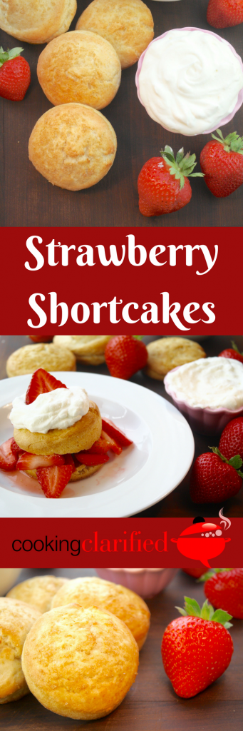 Strawberry Shortcakes PIN