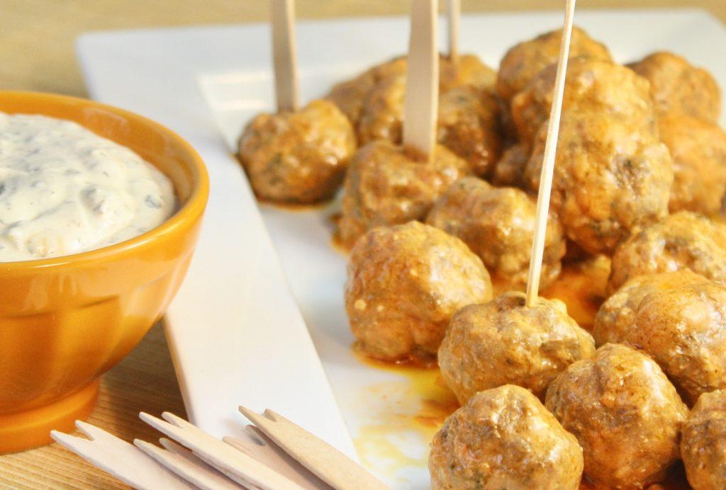 buffalo-chicken-meatballs-11