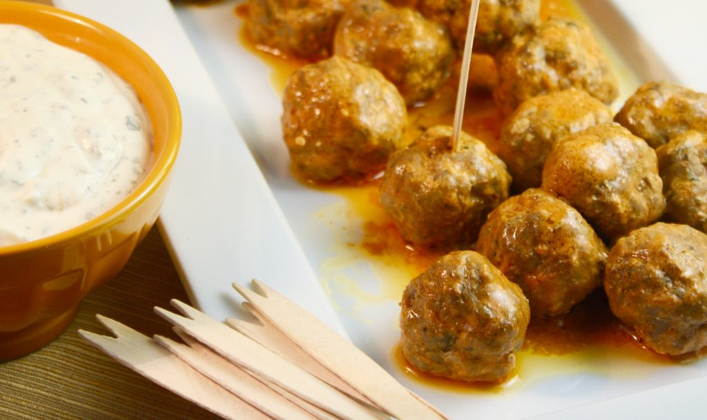 buffalo-chicken-meatballs-34