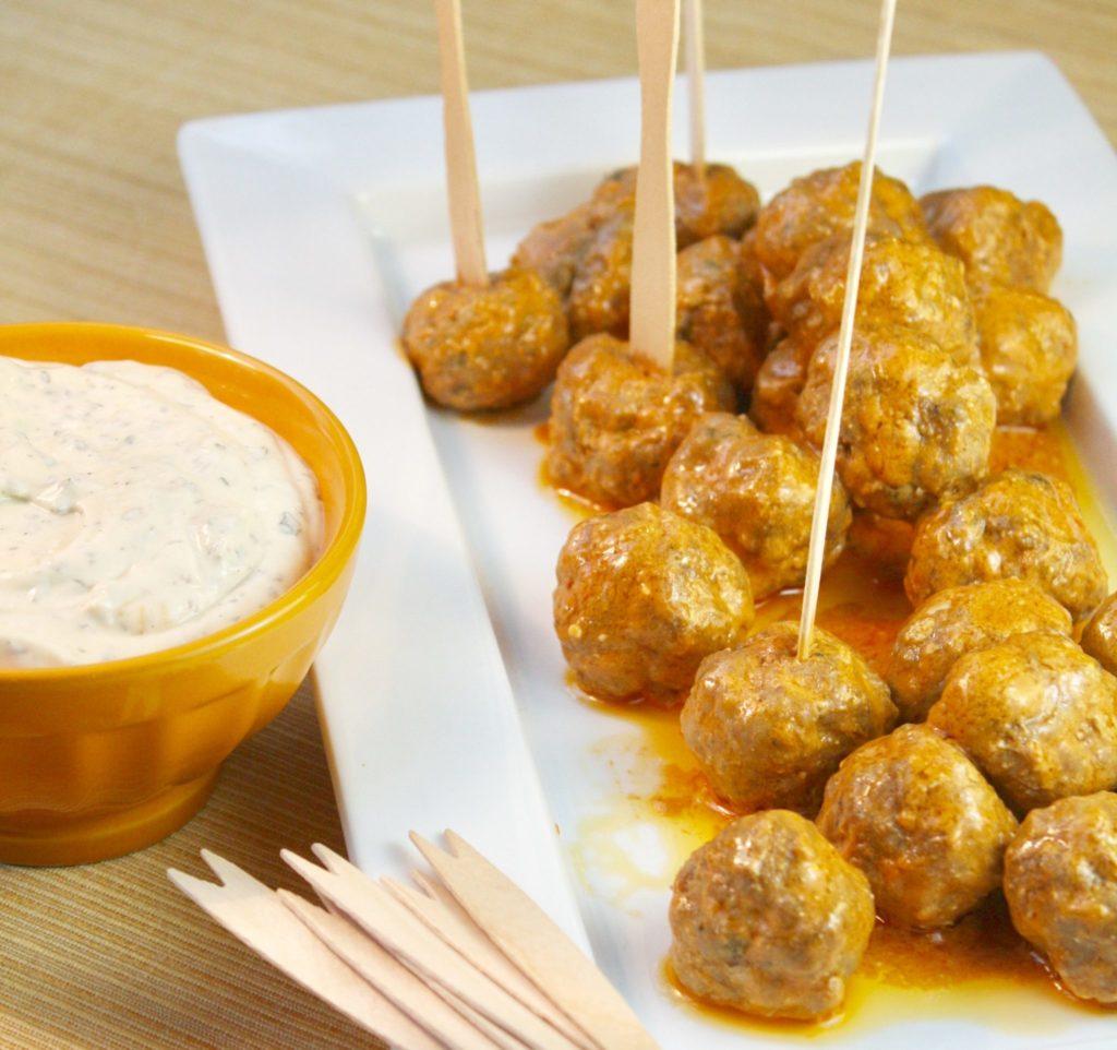 buffalo-chicken-meatballs-7