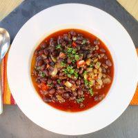 What is Chorizo? | Chorizo Black Bean Stew