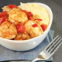 How to Make Shrimp & Grits | Comfort Food for the Zombie Apocalypse
