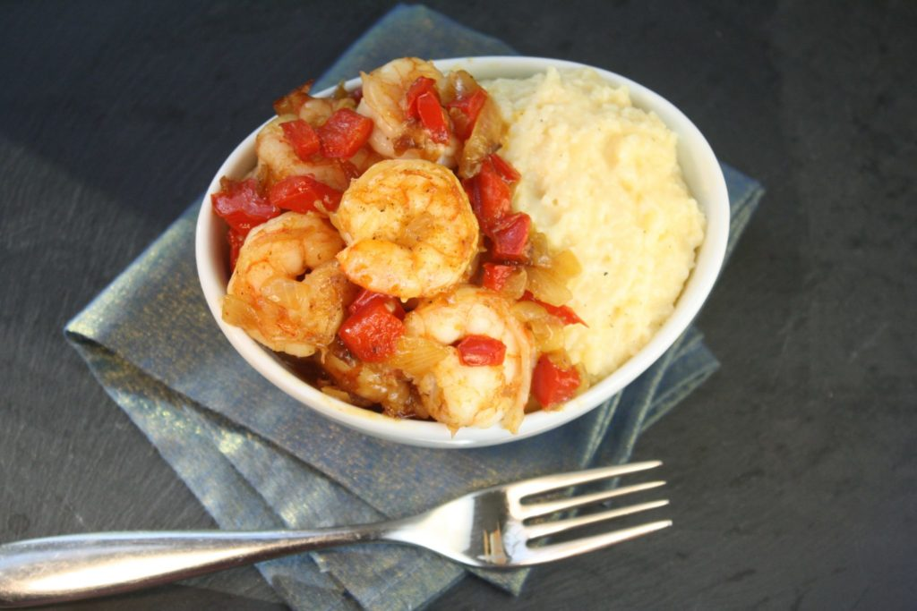 How to Make Shrimp & Grits