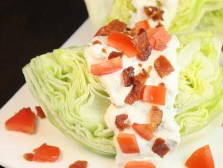 Iceberg Lettuce 101 | Classic Wedge Salad