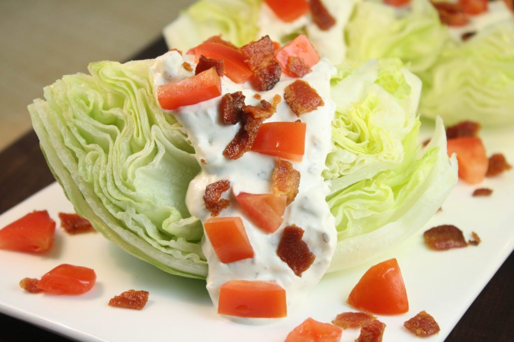 Super Summer Salads