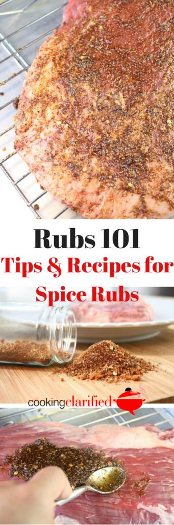 Rubs 101