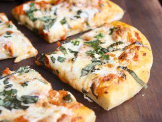 Pizza vs Flatbread