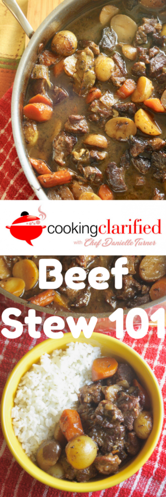Stew Recipe Pin