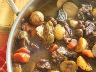 Beef Stew 101