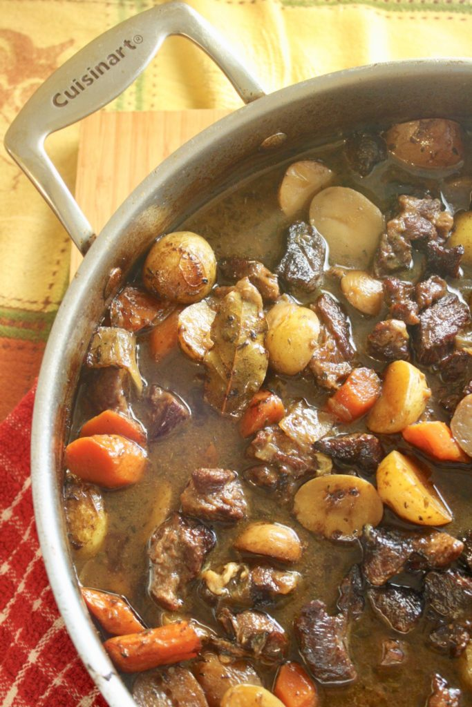 Beef Stew 101