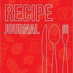 Blank Recipe Journals